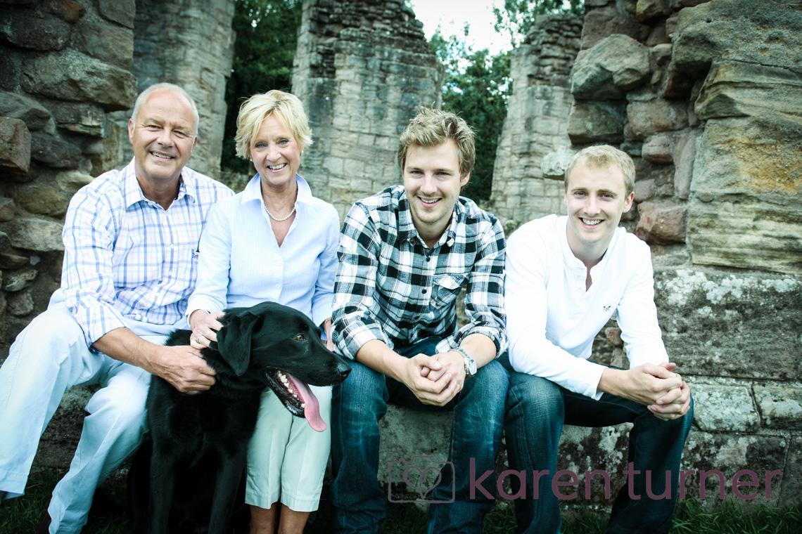 Berrie Family 2013-62