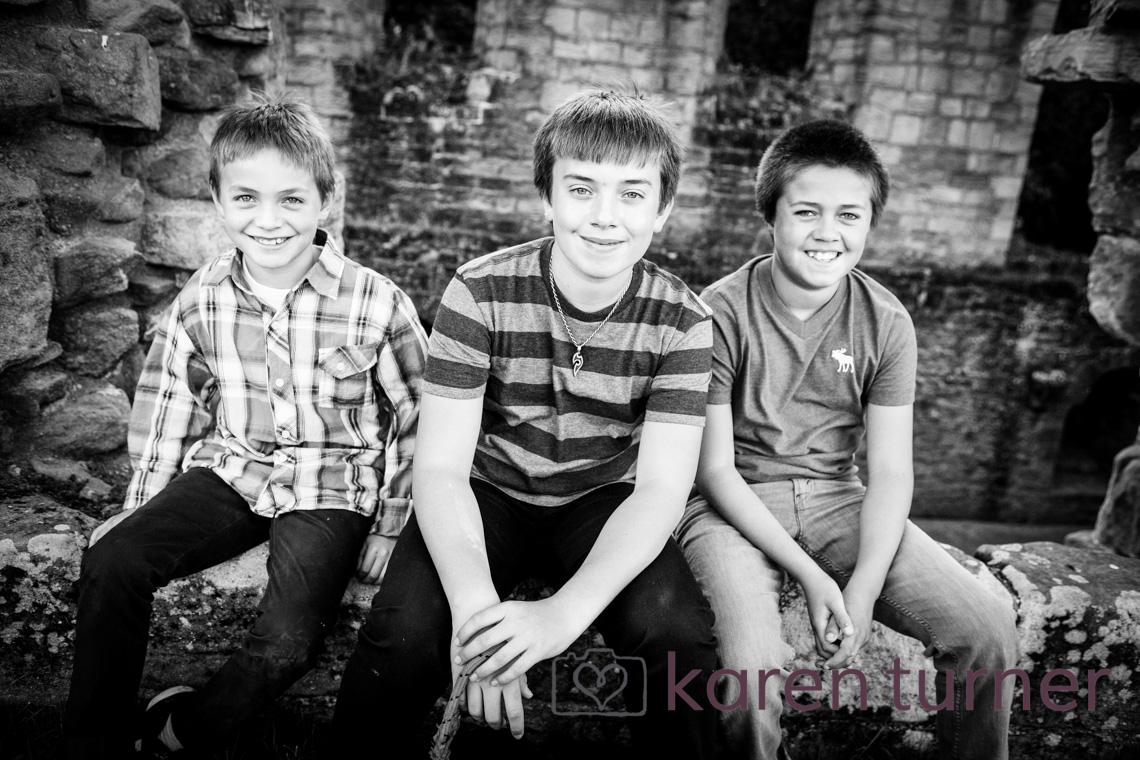garcia family 2013-14