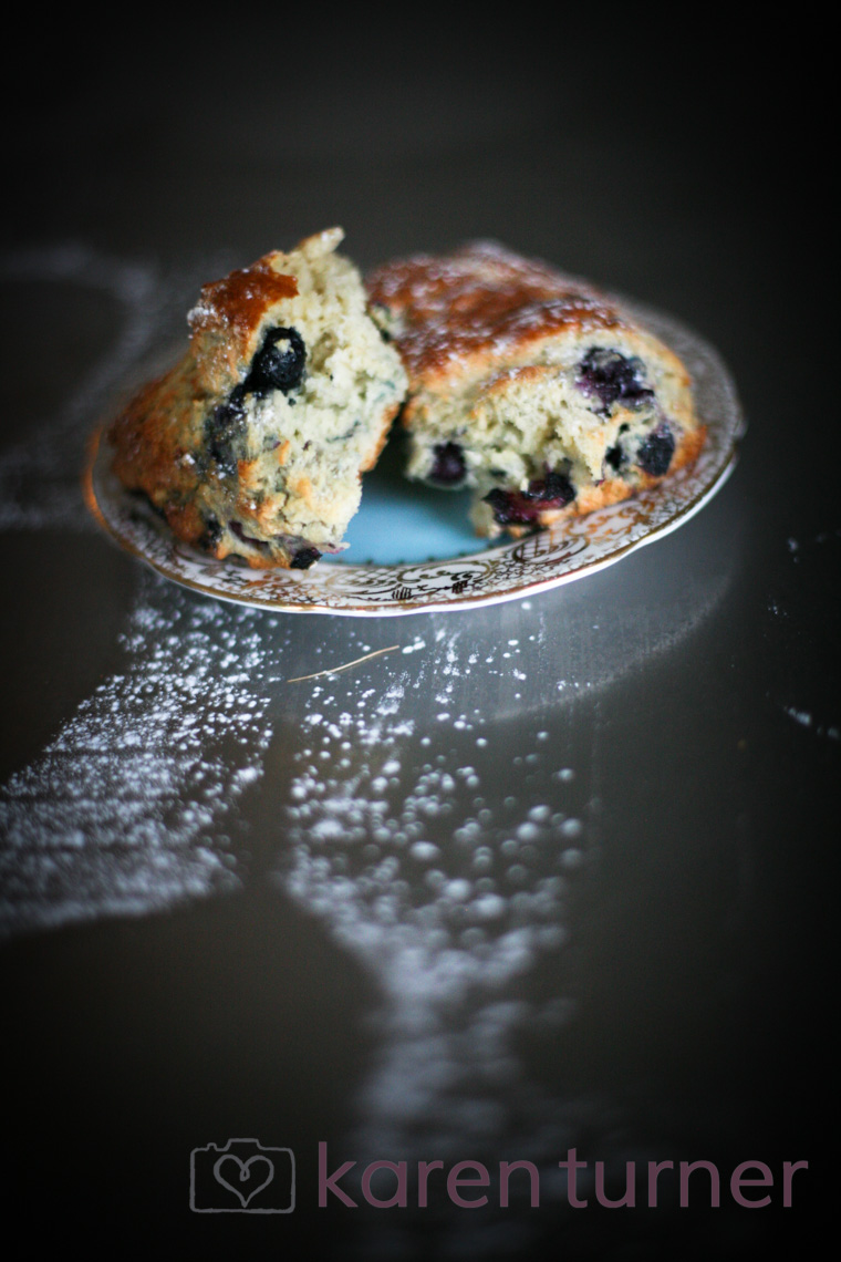 p&p blueberry scones 2014-123