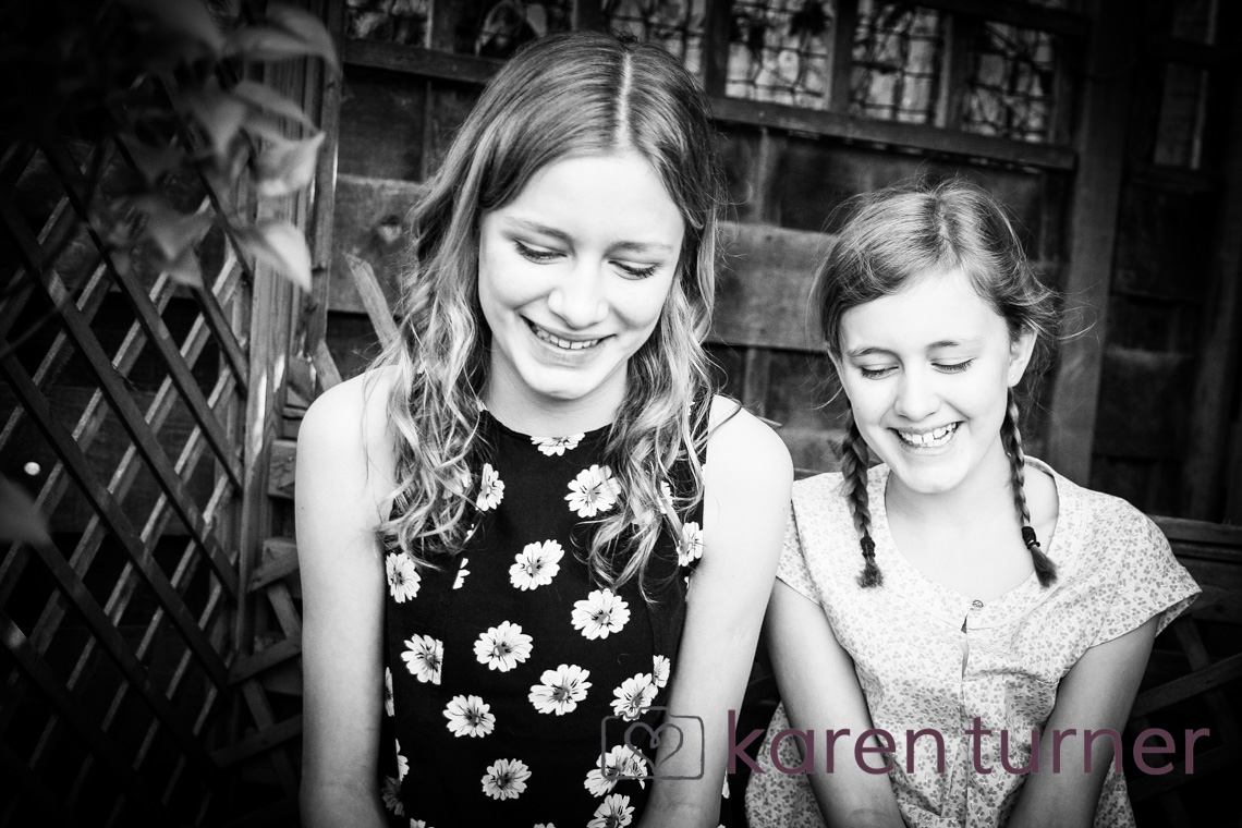 eve, esther & hannah 2014-11