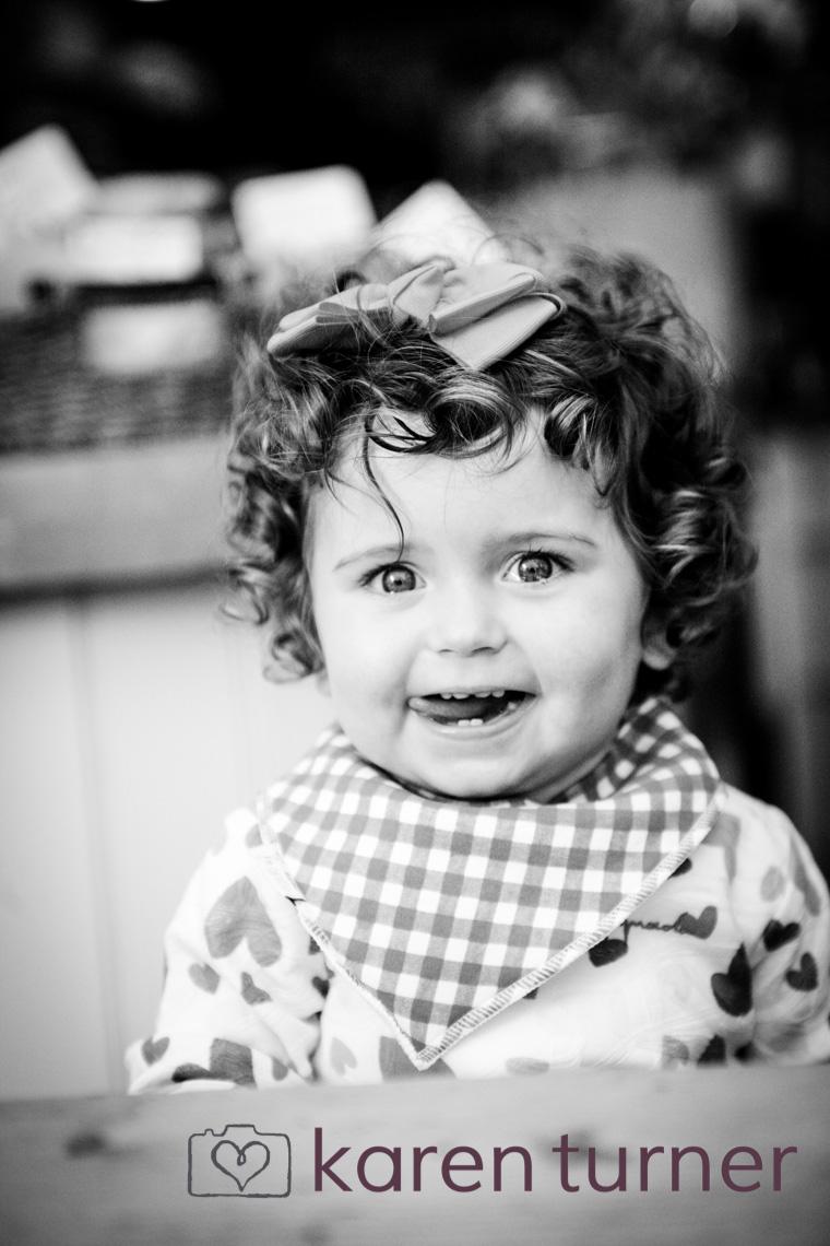 bonita 1st portrait 2014-2