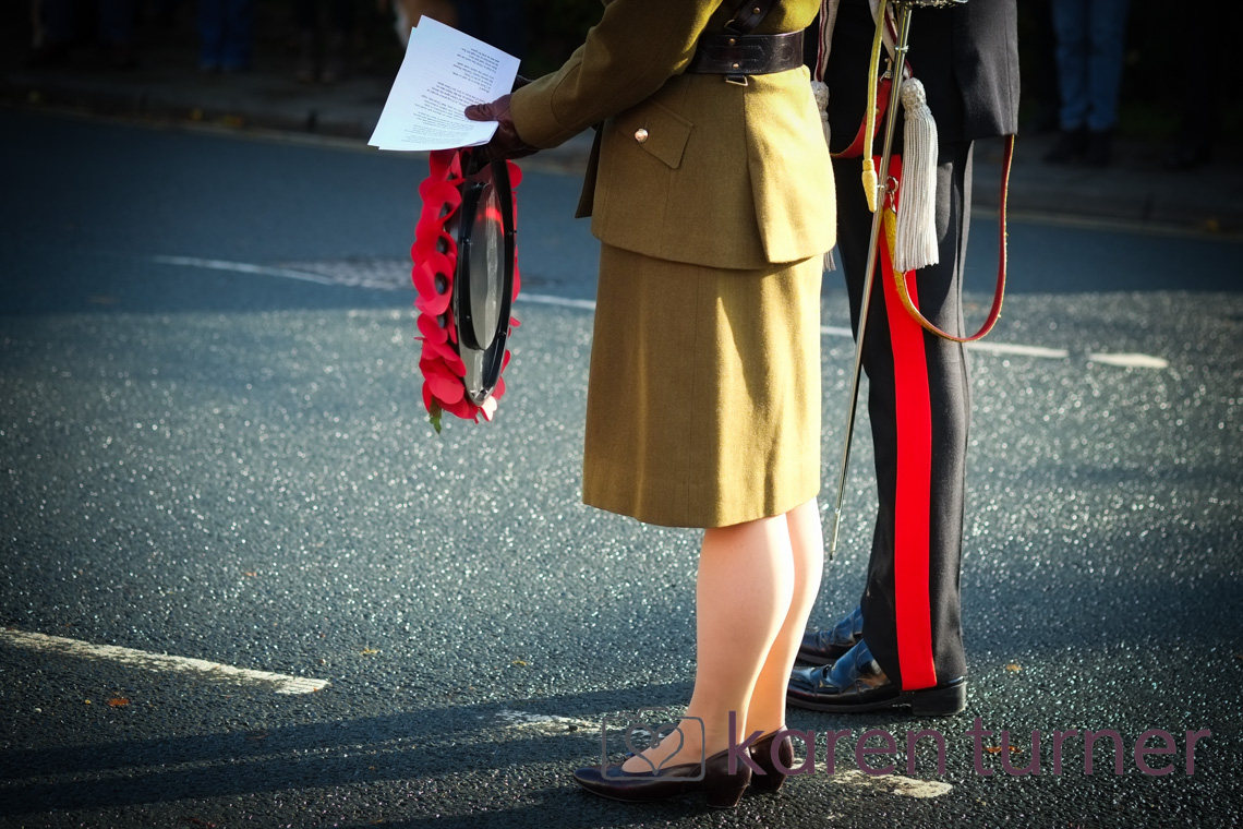 remembrance sunday 2014-15