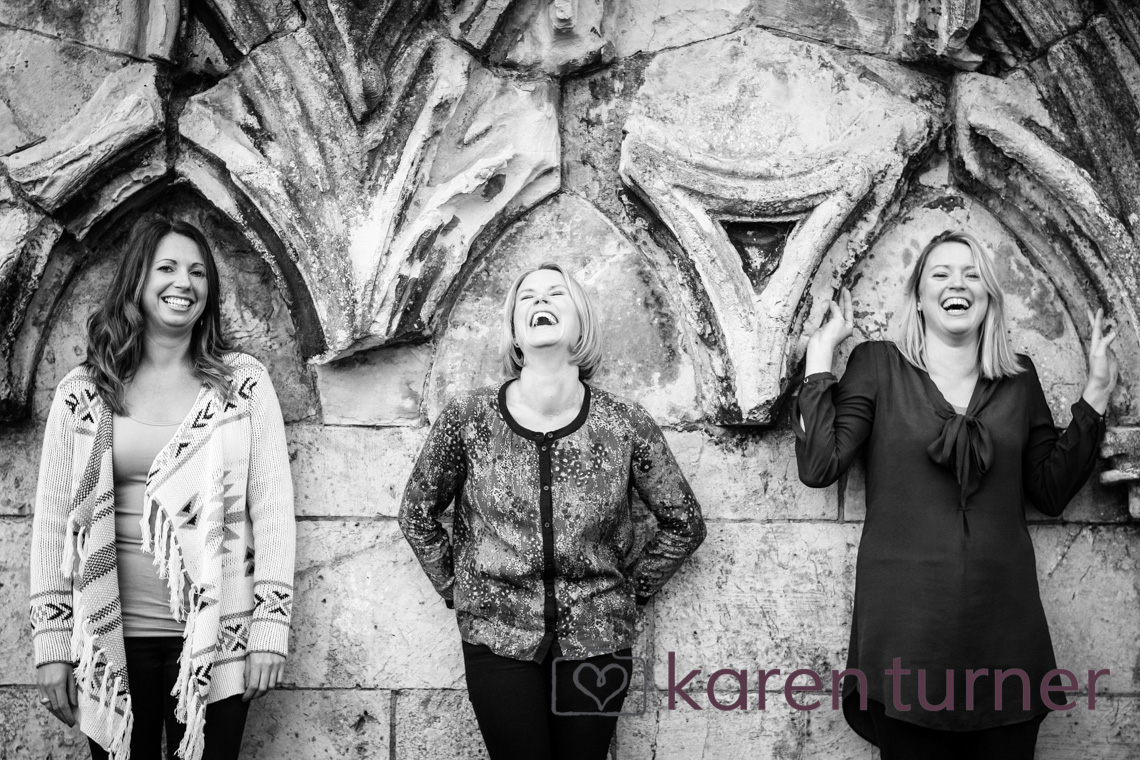 kate and sisters 2014-12