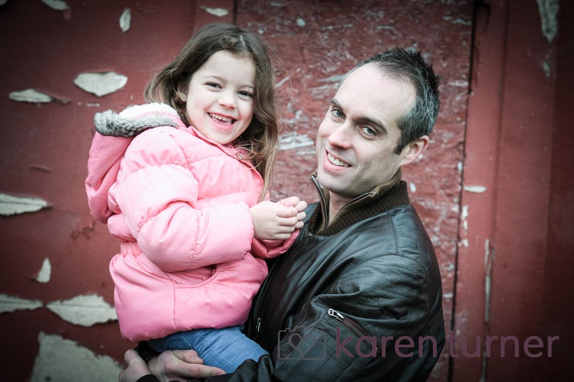mel jones and family 2015-12