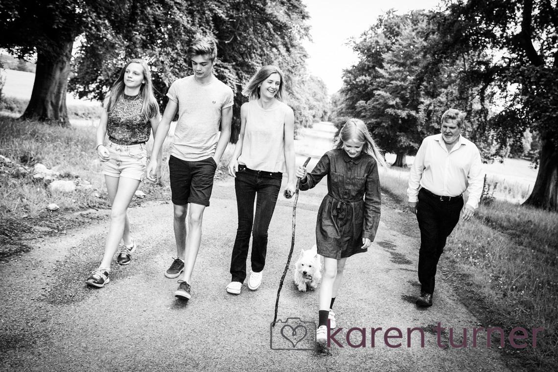the bullock family 2015-19