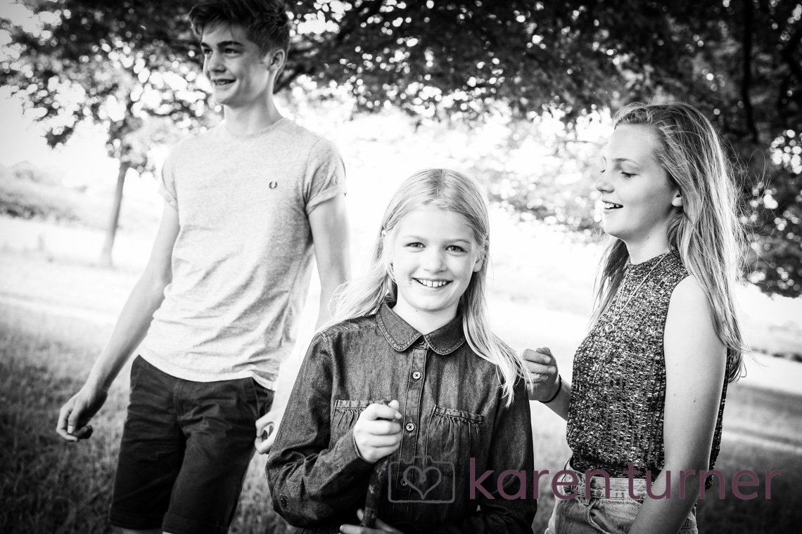 the bullock family 2015-10